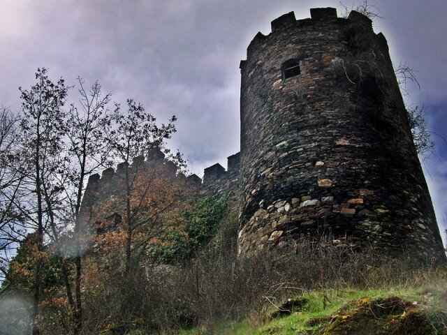 castillo doiras