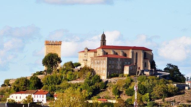 castillo monforte lemos