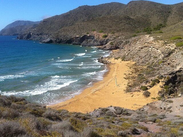 playa parreño