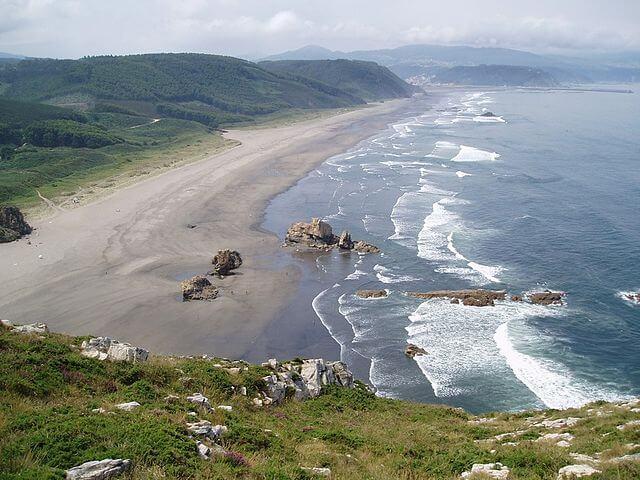 playon bayas asturias