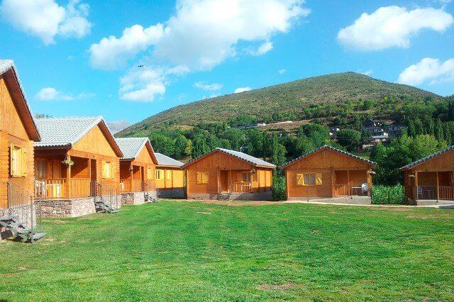 bungalows madera laspaules