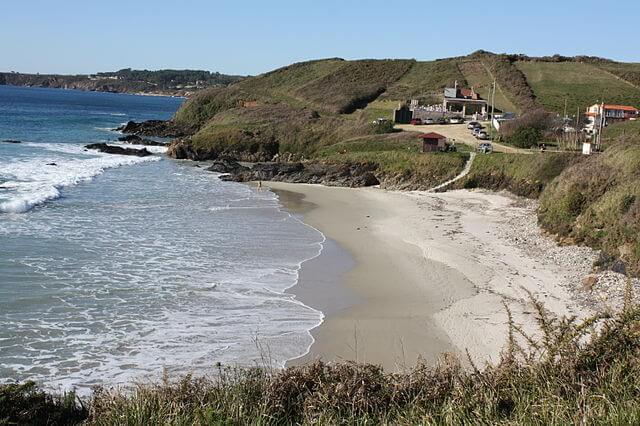 playa bascuas