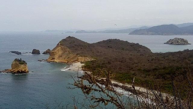 playa nudista frailes