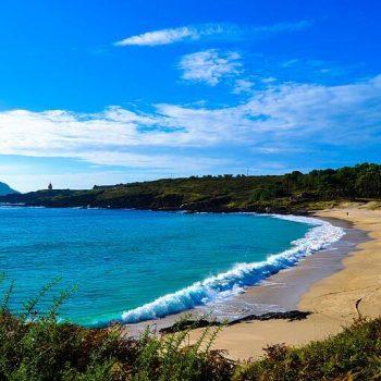 playas nudistas pontevedra