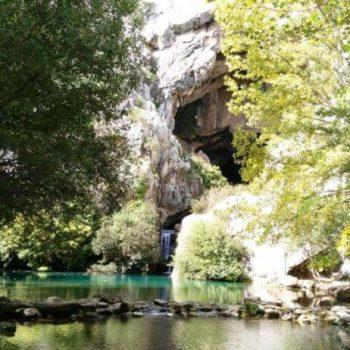 piscinas naturales malaga