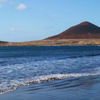 playas nudistas tenerife