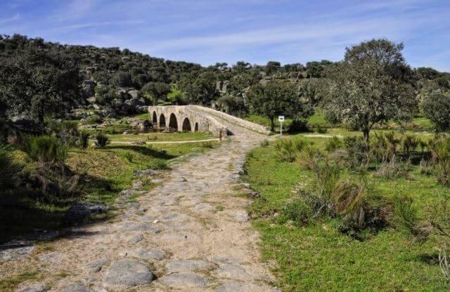 ruta puente mocho salamanca