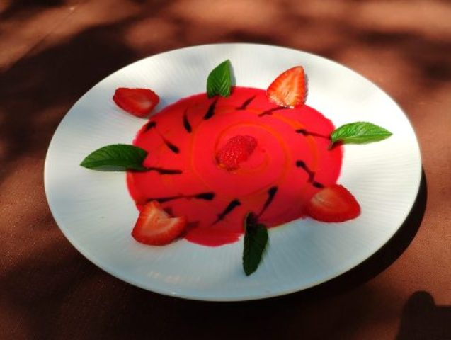restaurante los frutales