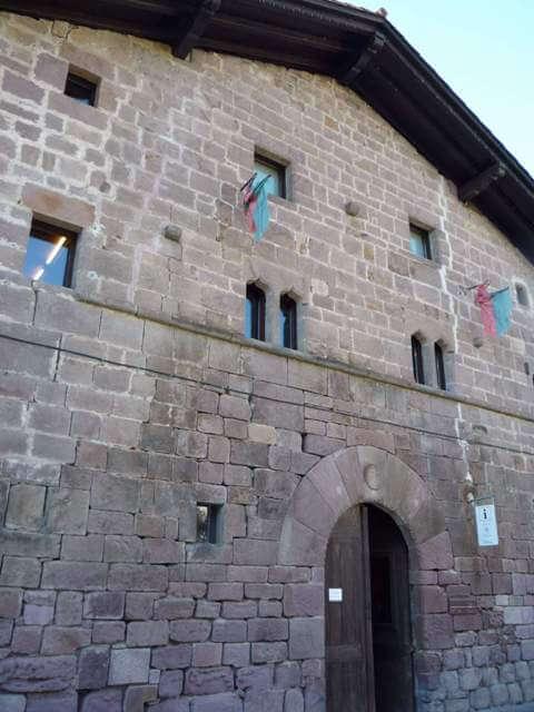 museo baztan