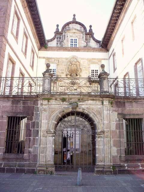 palacio arizkunenea