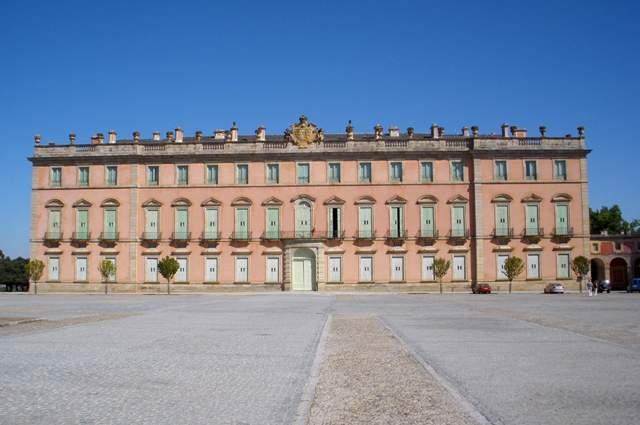 palacio real riofrio