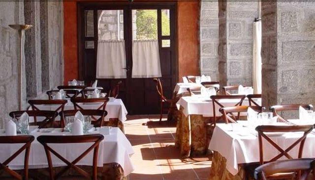 restaurante linar zaire