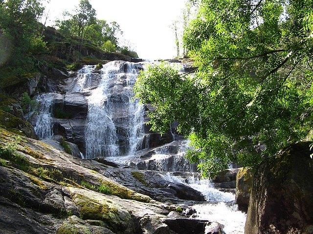 cascadas piornal casa rio