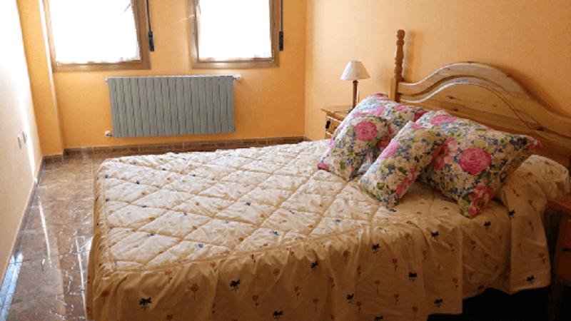endrians turismo rural habitaciones