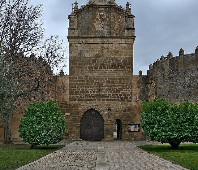 monasterio veruela endrinas turismo rural