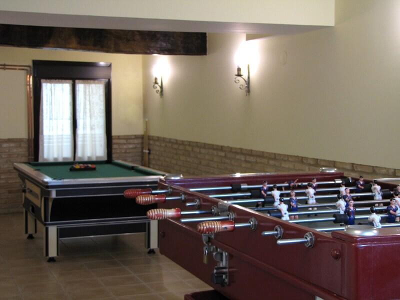 sala juegos casa servando