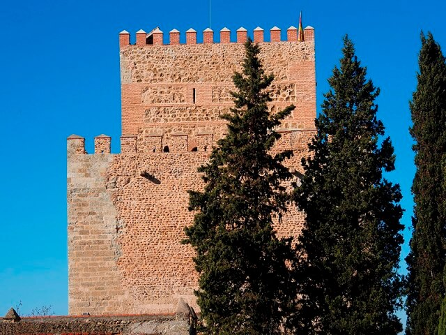 castillo enrique trastamara