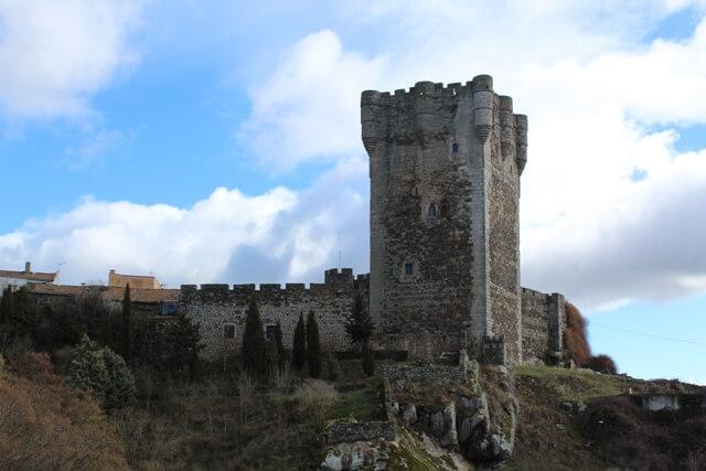 castillo monleon