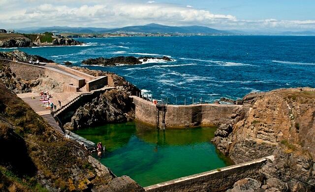 piscina natural tapia casariego asturias