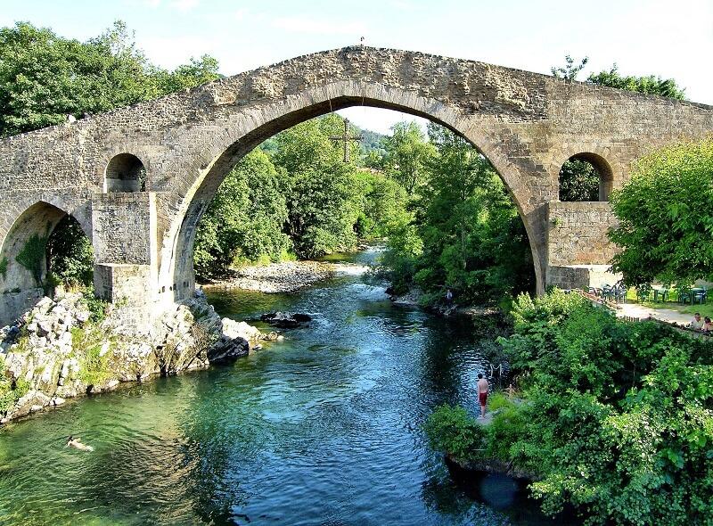 piscinas naturales asturias