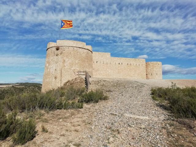 Castillo Flix