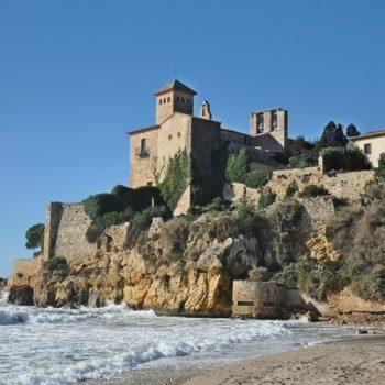 castillos de tarragona