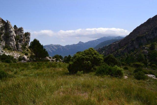 ruta parque antural tarragona
