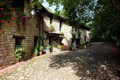 886 casas rurales en asturias sensaci n rural for Casa rural con chimenea asturias