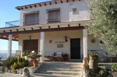 139 casas rurales en madrid sensaci n rural - Casa rurales en madrid ...